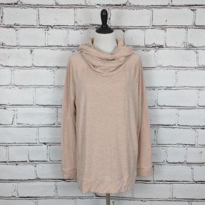 {Lou & Grey} Oversized Sweatshirt